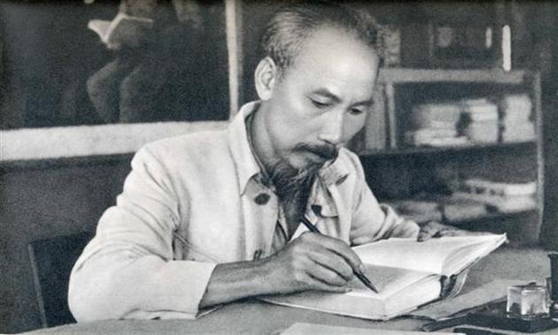 Học tập Chủ tịch Hồ Chí Minh về phong cách làm việc khoa học ...
